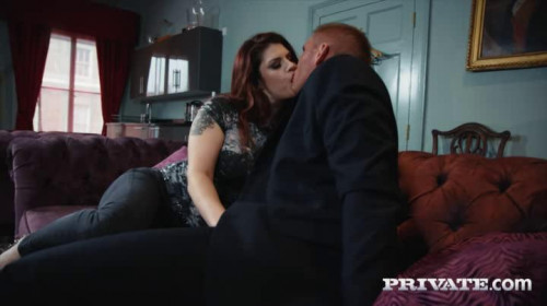 Lucia Love Is Addicted To Anal Sex Anal
