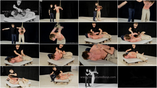 DOWNLOAD from FILESMONSTER: gay bdsm Punishment of the Rude Slave Final