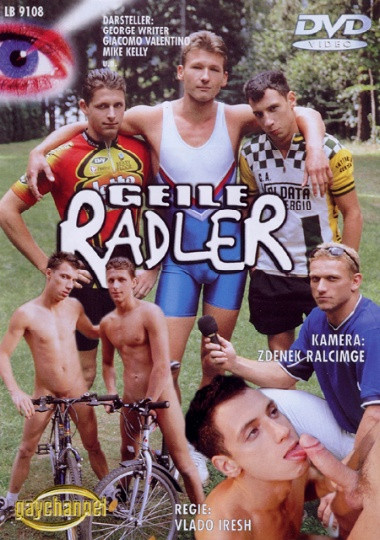 Geile Radler Gay Movies