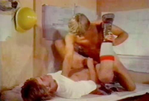 Under Construction (1980) Gay Movie