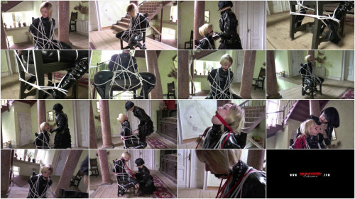Bondage-Education Videos 2014-2016, Part 1