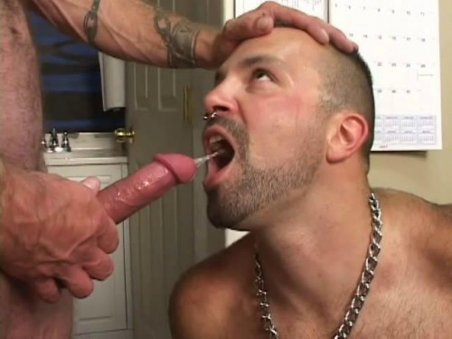 Piss And Cum Gay Extreme