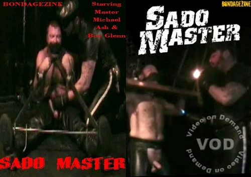 Sado Master 1 Gay BDSM