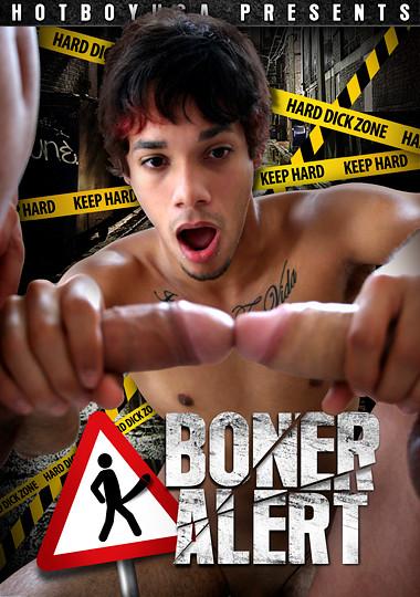 Boner Alert (2016) Gay Porn Movie