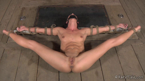 Barn Exercises – BDSM, Humiliation, Torture HD-1280p