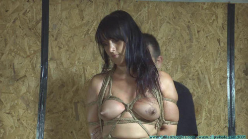 DOWNLOAD from FILESMONSTER: bdsm Bondage Get Together with Yvette Xtreme Part 1
