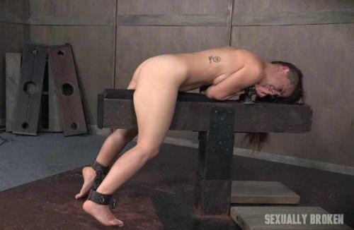 Extreme Rough Sex & Face Fucking BDSM