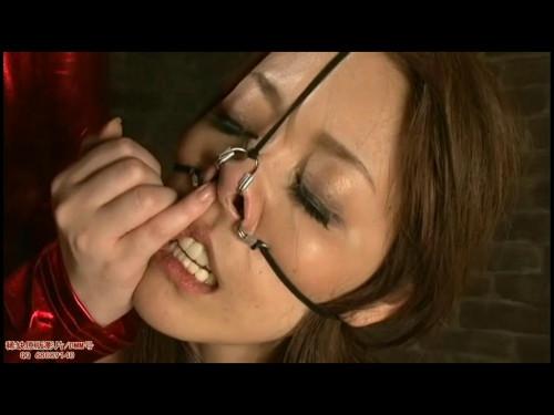 Slave Hana BDSM