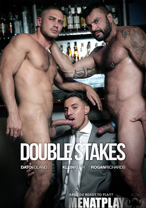 Double Stakes (Dato Foland, Klein Kerr, Rogan Richards)