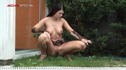 DOWNLOAD from FILESMONSTER: fisting and dildo Christina Takes a Huge Dildo Up Her Pussy