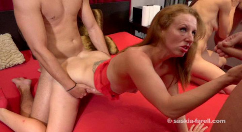 DOWNLOAD from FILESMONSTER: full length films GangBang Stars 10