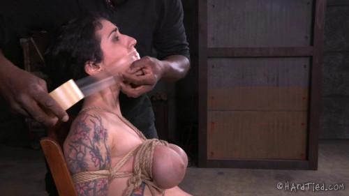 DOWNLOAD from FILESMONSTER: bdsm Pouty Pain Slut Arabelle Raphael Jack Hammer (2015)