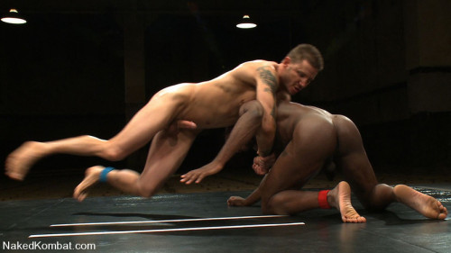 DOWNLOAD from FILESMONSTER: gay unusual Battle of the Bulls Race Cooper takes on Brenn Wyson
