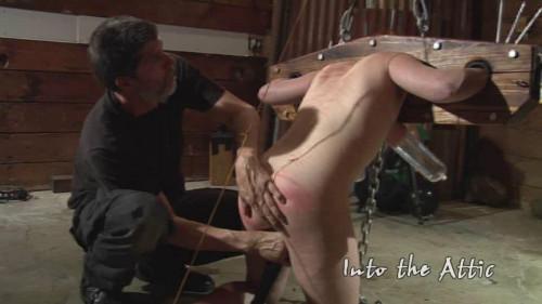 IntoTheAttic Lane BDSM