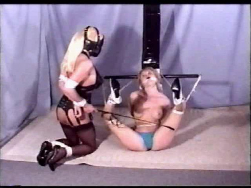 Devonshire Productions – DP-098 – The Subjugation Of A Swedish Beauty Anna