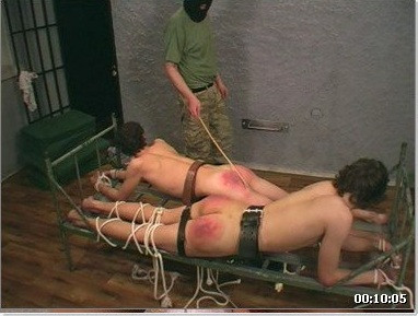 DOWNLOAD from FILESMONSTER: gay bdsm Military Hazing 2