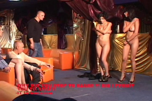 Discipline in Russia Vol.36 - Kidnapping in Moscow Part 1 BDSM