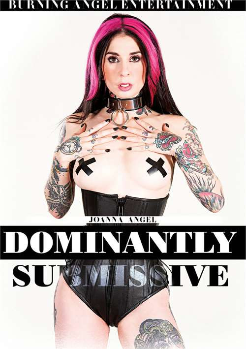 Joanna Angel dominantly submissive BDSM