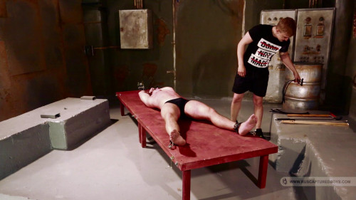 DOWNLOAD from FILESMONSTER: gay bdsm The trainer for Sergeant Part Two (2015)