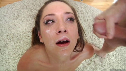 Remy LaCroix is here for a gang bang