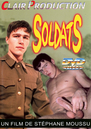 Soldats Gay Movie