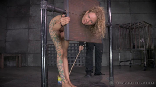 RTB Dec 27, 2014 - Rain DeGrey BDSM