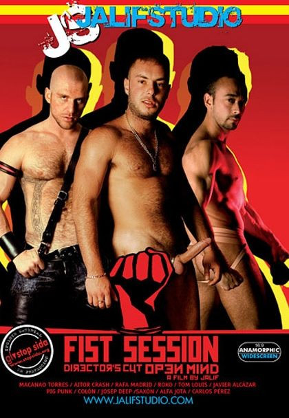 DOWNLOAD from FILESMONSTER: gay full length films Fist Session: Open Mind
