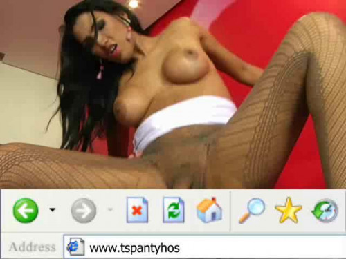 DOWNLOAD from FILESMONSTER: transsexual Sexy Tamarah Camargo Gets Fucked