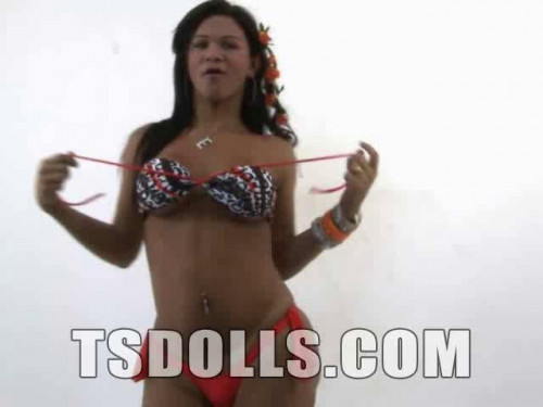 DOWNLOAD from FILESMONSTER: transsexual Gorgeous TS Doll Emilly Balieiro