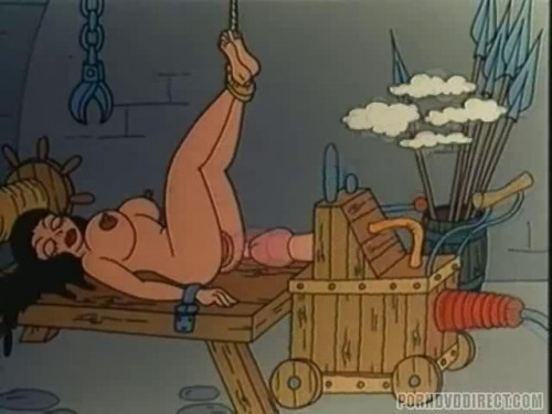 Dirty Little Adult Cartoons 5