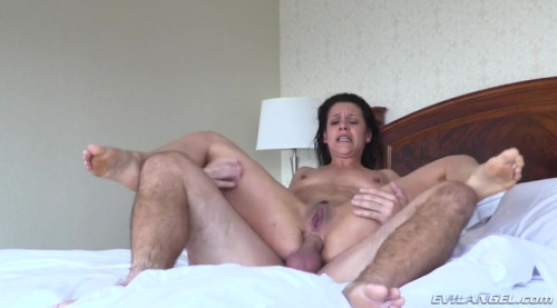 Raw Footage: Sodomy And Squirting!