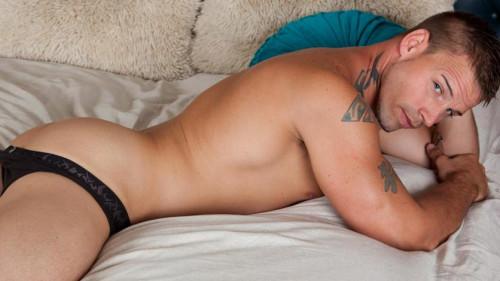 Brad Owens Gay Solo