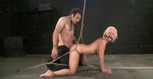 Finding Jasmine BDSM