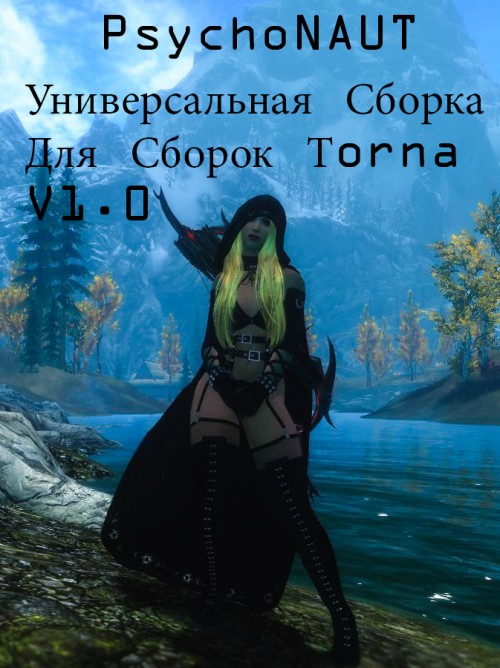 PsychoNAUT UniPack V1.0 Erotic Games