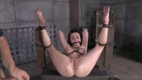 Veruca James RTB BDSM