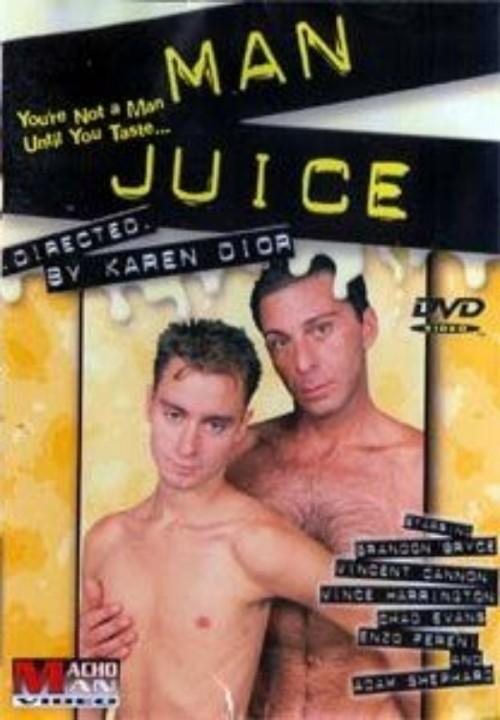 Man Juice
