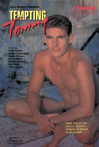 Tempting Tommy Gay Porn Movie