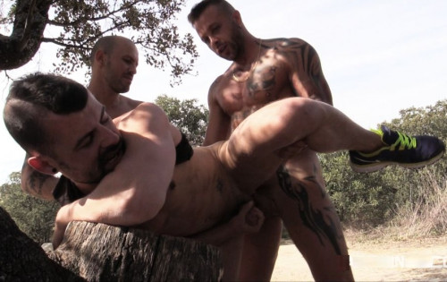 DOWNLOAD from FILESMONSTER: gays Evil Joggers