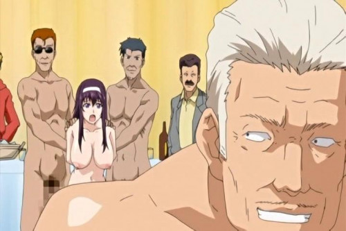 Toriko no Chigiri ep. 2 Anime and Hentai