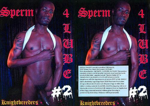 DOWNLOAD from FILESMONSTER: gay full length films Sperm 4 Lube 2