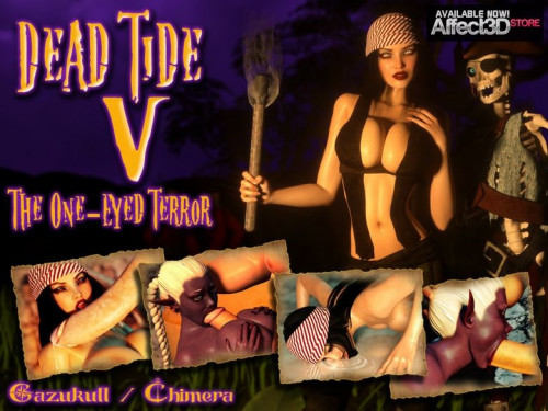 D. Tide 5: The One-Eyed Terror Porn Games