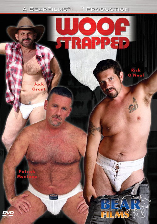 Woof Strapped Gay Porn Movie