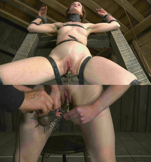 Dirty Girl is ready to punish – Hazel Hypnotic