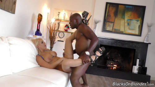 Kenzie Taylor – Hot Piece For Blonde Ass