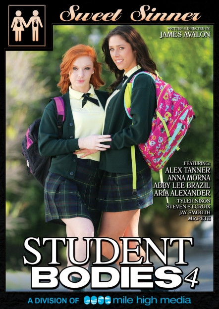 DOWNLOAD from FILESMONSTER: teens Student Bodies #4
