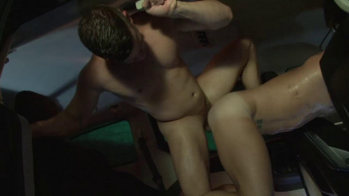 Angel And Conrad Gay Clips