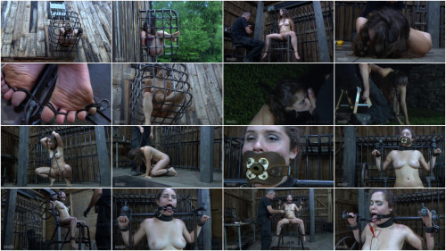 Charlotte Vale – BDSM, Humiliation, Torture