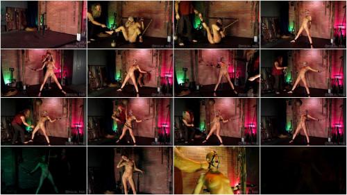Sensualpain Videos Jun-Dec, 2016, Part 5 BDSM