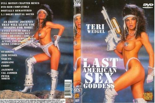 DOWNLOAD from FILESMONSTER: retro Last American Sex Goddess