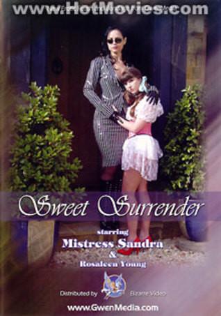 Sweet Surrender – Mistress Sandra and Rosaleen Youthfull